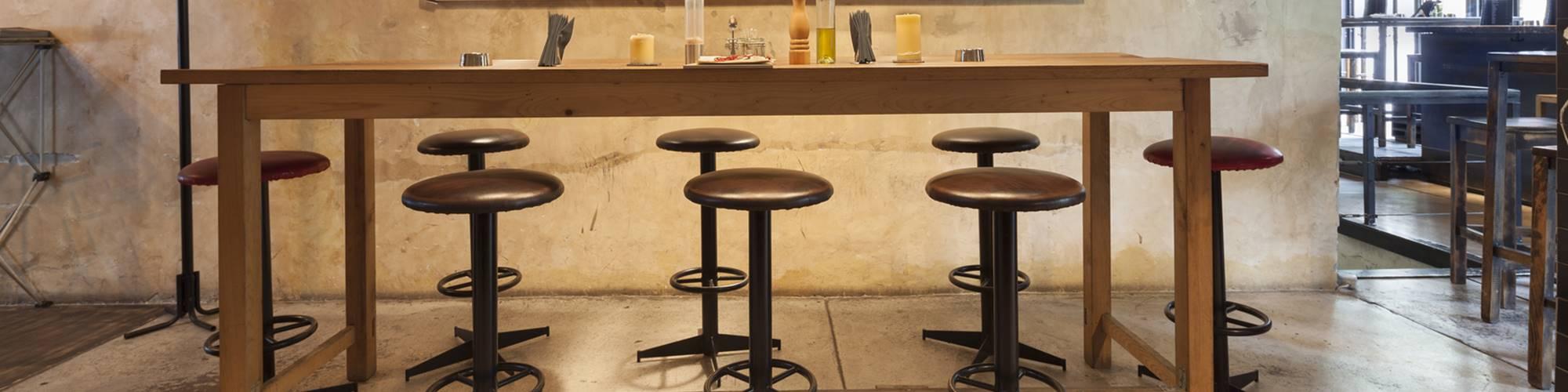 hocker-bar